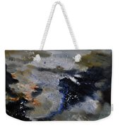 Abstract 780808 Weekender Tote Bag