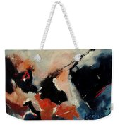 Abstract 88012090 Weekender Tote Bag