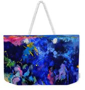 Abstract 8801602 Weekender Tote Bag