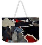Abstract 881110 Weekender Tote Bag