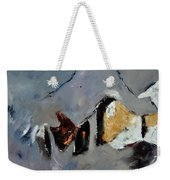 Abstract 88112012 Weekender Tote Bag