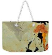 Abstract 88112070 Weekender Tote Bag
