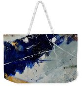 Abstract 8811503 Weekender Tote Bag