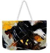 Abstract 8811601 Weekender Tote Bag