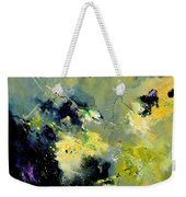 Abstract 8821603 Weekender Tote Bag