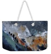 Abstract 8821901 Weekender Tote Bag