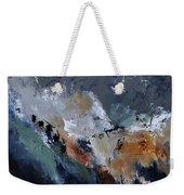 Abstract 8821901 Weekender Tote Bag