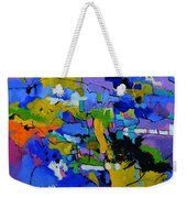 Abstract 8861012 Weekender Tote Bag