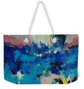 Abstract 889011 Weekender Tote Bag