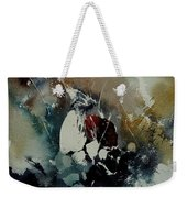 Abstract 900121 Weekender Tote Bag