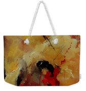 Abstract 901156 Weekender Tote Bag