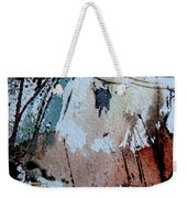 Abstract  9036 Weekender Tote Bag