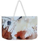 Abstract 9037 Weekender Tote Bag