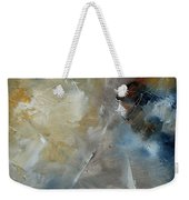 Abstract 904060 Weekender Tote Bag