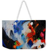 Abstract 905060 Weekender Tote Bag