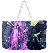 Abstract 9064 Weekender Tote Bag