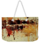 Abstract  90801245 Weekender Tote Bag