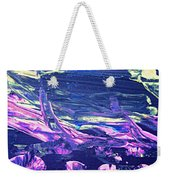 Abstract 9097 Weekender Tote Bag