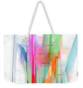 Abstract 9501-001 Weekender Tote Bag