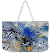 Abstract 969090 Weekender Tote Bag
