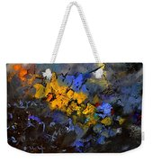 Abstract 972 Weekender Tote Bag