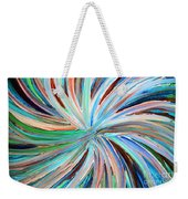 Abstract A331716 Weekender Tote Bag