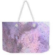 Abstract Abalone One Weekender Tote Bag