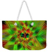Abstract Art IIi Weekender Tote Bag