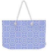 Abstract Art - Lavender Weekender Tote Bag