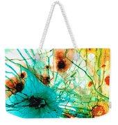 Abstract Art - Possibilities - Sharon Cummings Weekender Tote Bag