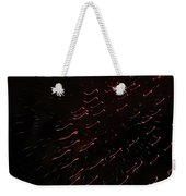 Abstract Art Six Weekender Tote Bag