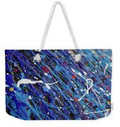 Abstract Artography 560005 Weekender Tote Bag