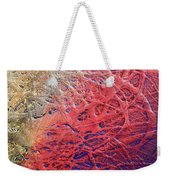 Abstract Artography 560007 Weekender Tote Bag