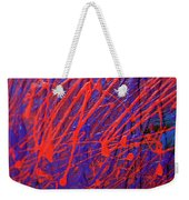 Abstract Artography 560030 Weekender Tote Bag