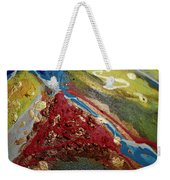 Abstract Artography 560066 Weekender Tote Bag