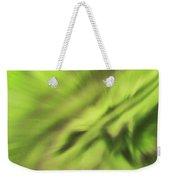 Abstract Aurora Weekender Tote Bag
