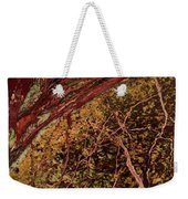 Abstract Beauty Weekender Tote Bag