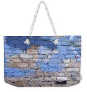 Abstract Brick 3 Weekender Tote Bag