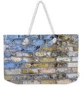 Abstract Brick 6 Weekender Tote Bag