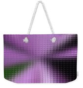 Abstract By Paint Pro X9 # 27 Weekender Tote Bag