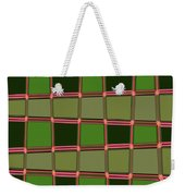 Abstract By Photoshop 49 Weekender Tote Bag