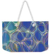 Cells 7 - Abstract Painting Weekender Tote Bag