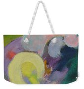 Abstract Close Up 15 Weekender Tote Bag