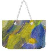 Abstract Close Up 2 Weekender Tote Bag