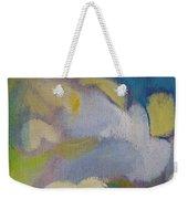 Abstract Close Up 7 Weekender Tote Bag