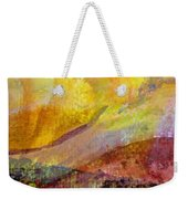 Abstract Collage No. 4 Weekender Tote Bag