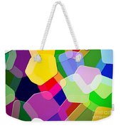 Abstract Collection 011 Weekender Tote Bag
