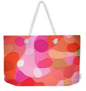 Abstract Collection 013 Weekender Tote Bag