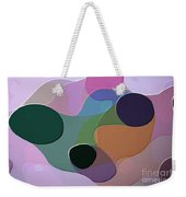 Abstract Collection 018 Weekender Tote Bag