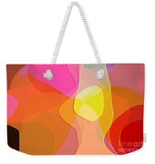 Abstract Collection 021 Weekender Tote Bag